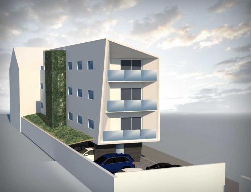 CASTELLO BUILDING